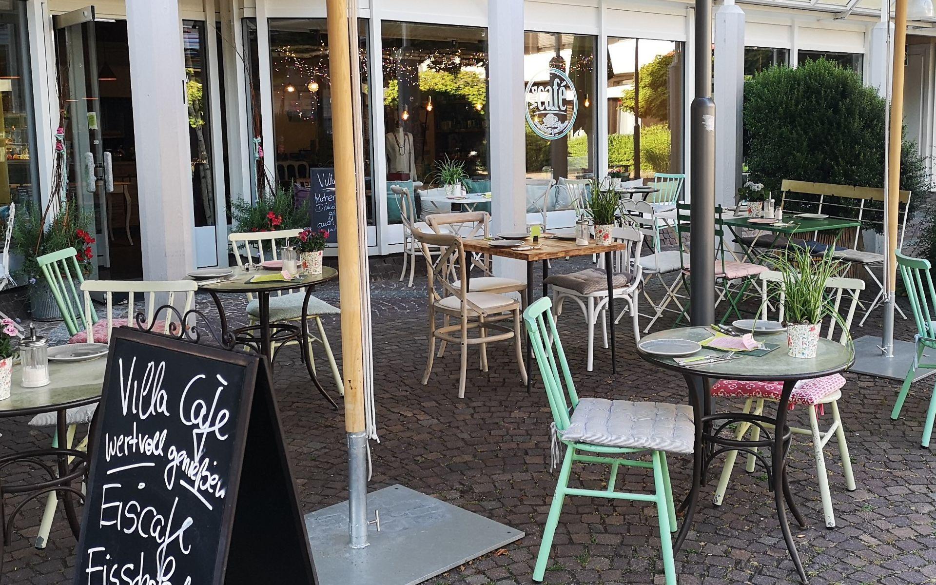 Villa Cafe Achern